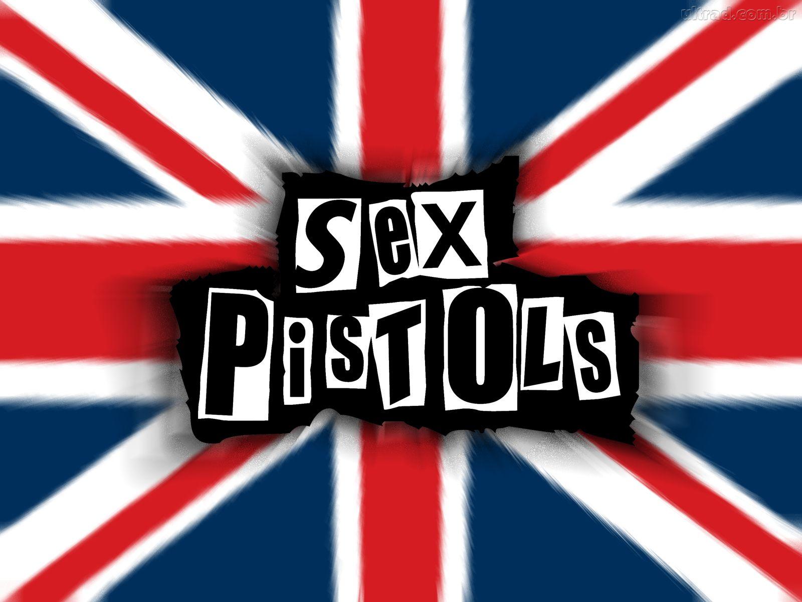 Sex Pistils 118
